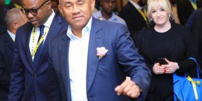 Elections CAF :  Ira ou n'ira pas ? Ahmad laisse planer le doute...