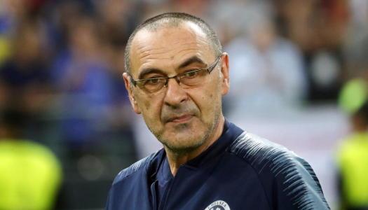 Juventus :  modestie et humour à la Sarri