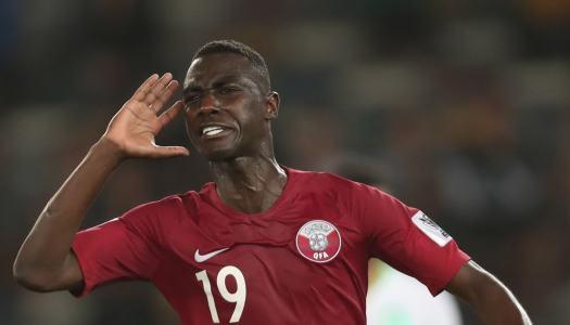 Ali Almoez: «Le Qatar a gagné en expérience»
