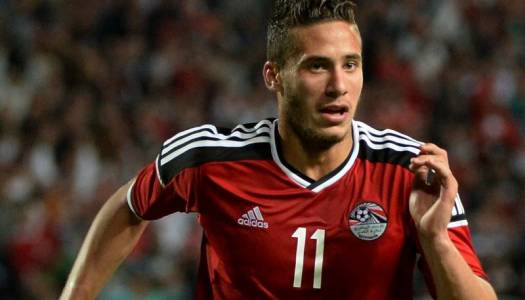 Pyramids FC peut-il «chiper»  Sobhi au Ahly ?