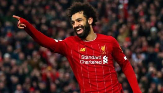 Liverpool: Salah ne veut pas de relâchement