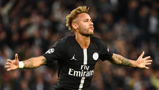 Neymar déclare (enfin) sa flamme à Paris