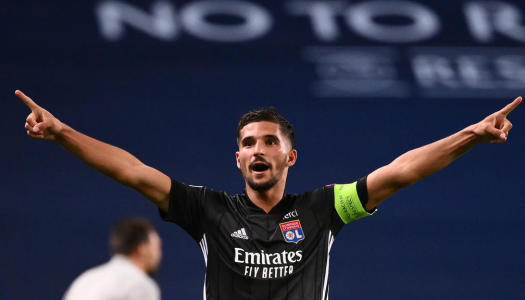 Lyon :  Le match « total » d'Aouar face aux Citizens