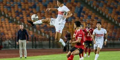 Zamalek - Al Ahly (3-1) photo page  Facebook Zamalek