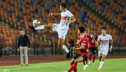 Classico : le Zamalek a (enfin)  maté Al Ahly