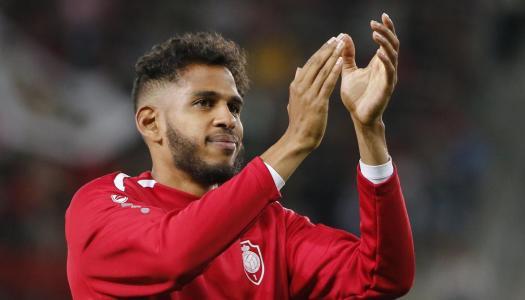 Antwerp: Haroun ou le bonheur de gagner la Coupe