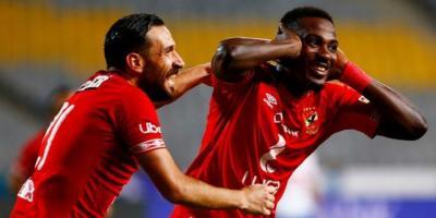 Al Ahly confiant avant la demi-finale contre le Wydad Casablanca  malgré sa première défaite en Premier League
