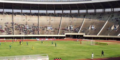 Stade de Harare