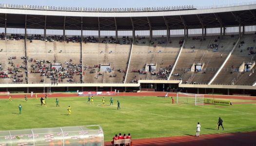 CAN 2021: Zimbabwe-Algérie aura-il lieu à Harare?