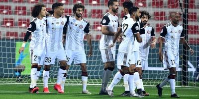 Photo page facebook de l'arabian Gulf League
