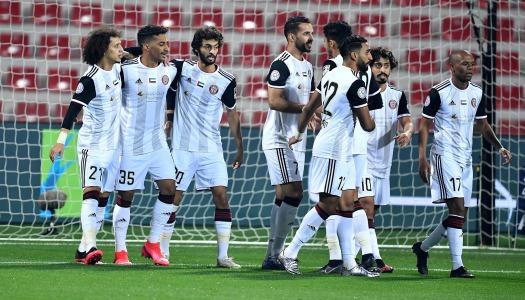 Arabian Gulf League : la reprise reportée à octobre