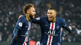 Le duo sacré du Paris SG