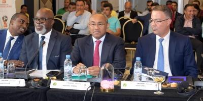 Ahmad sera-t-il au candidat  à,l'élecion du 12 mars 2021 à Rabat ?