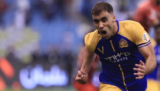 Hamdallah, le serial buteur de la Saudi Pro League