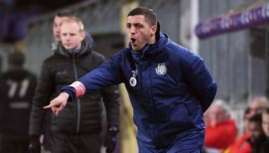 Charleroi: Belhocine adepte du «match après match»