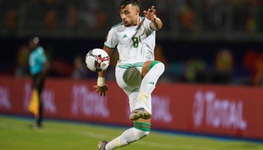 Saudi Pro League: c'est fini pour Belaïli et Benlamri
