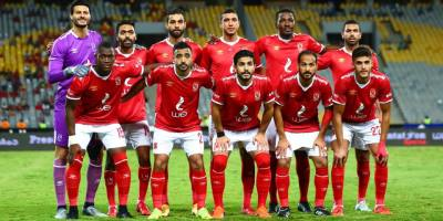 Al Ahly : le champion sortant se donne les moyens de conserver son titre  (photo Ahly.com )