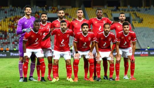 Egypte (PL):  Al Ahly champion pour la 42ème fois