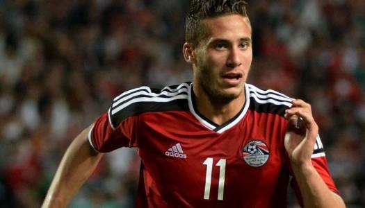 Pyramids FC casse sa tirelire pour Sobhi