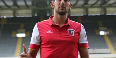"Ahmed Hassan ""Kouka"""