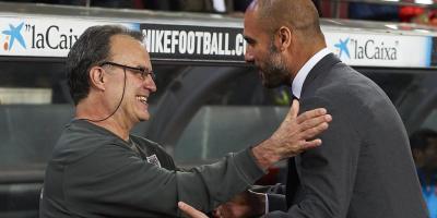 Marcelo Bielsa - Pep Guardiola : le maître et l'élève pour un choc royal en Premier League