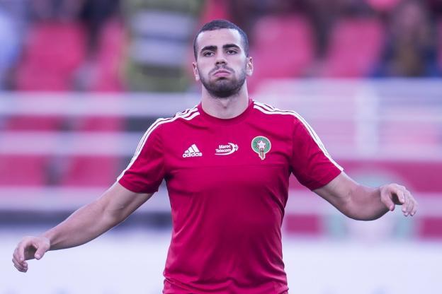 Vahid Halilhodzic redonne sa chance au joueur de Vitesse Arnhem