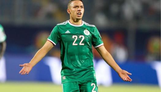 À dix l'Algérie met à mal le Mexique