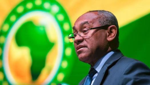 Elections CAF : Tous derrière  Ahmad Ahmad ?