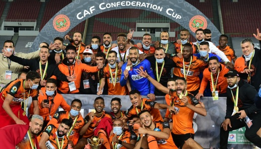 Coupe de la CAF:  Un derby  Arab Contractors- ES Sahel