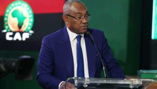 CAF : Ahmad Ahmad bien parti pour rester