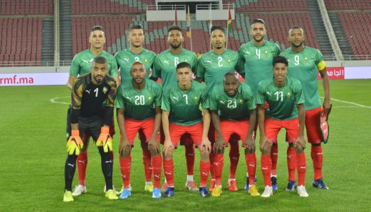 Maroc : les sélections U-20 et A' ne chôment pas