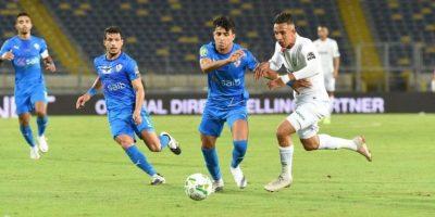 Zamalek - Raja, demi finale retour le 4 novembre au Caire