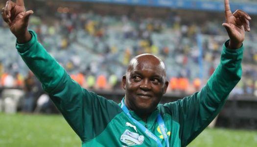 Bafana Bafana: la rumeur Mosimane