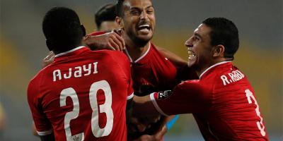 Troisième finale en quarre ans pour Al Ahly qui attend un neuvième trophée depuis sept ans