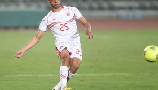 Mercato : Rami Bedoui rejoint Krol  à Koweit City