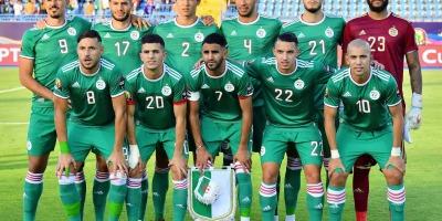 L'Algérie pourrait prendre une option sur la qualification à la CAN  2021  en cas de double succès face au Zimbabwe