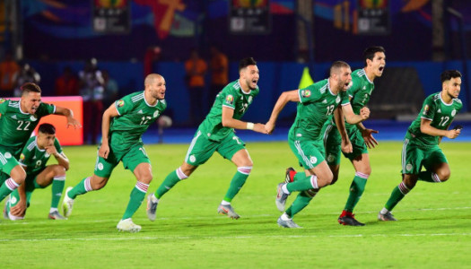 Djamel Belmadi  veut rendre l'Algérie «injouable»