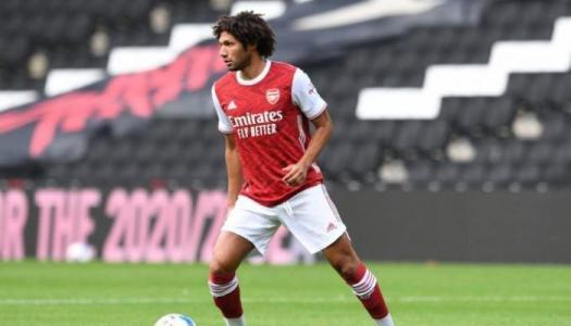 Arsenal :Elneny raconte comment il s'est relancé
