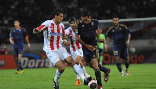 La belle option d'Al Ahly face au Wydad