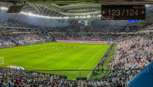 Qatar: L'Arab Cup en décembre 2021