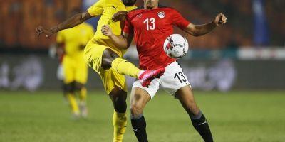 Egypte 1 Togo 0