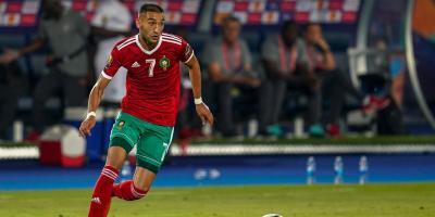 Hakim Ziyech étincelant offre la victoire au Maroc face à la Centrafrique (4-1)