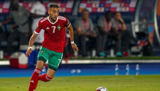 CAN 2021 : Feu au vert pour le Maroc et la Tunisie