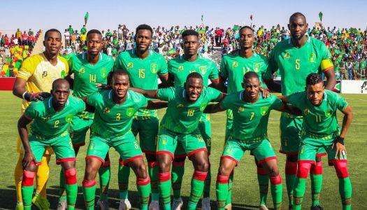 CAN 2021 : la Mauritanie accrochée chez elle (1-1)