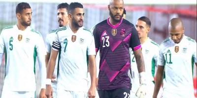 L'Algérie n'est plus qu'à trois points de la qualification à la CAN