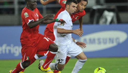 CAN 2021 : La Libye encore battue  (0-1)