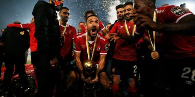 Al Ahly  en lice pour un dixième  trophée en Ligue des champions