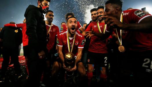 Coupes d'Afrique : Un doux tirage pour Al Ahly