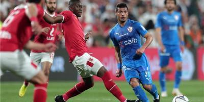 Ahly - Zamalek premier derby égyptien  de l'histoire dans une finale de la Ligue des champions