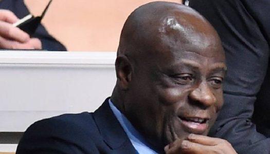 CAF : Intérim prolongé pour Selemani Omari